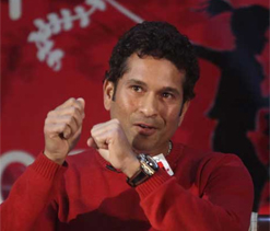 I used to wash my car to take my mind off cricket: Tendulkar