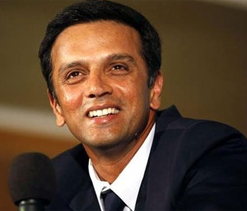 Dhoni should  quit T20 captaincy but remain Test skipper: Dravid