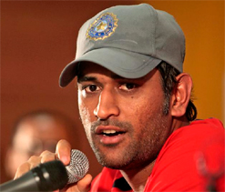 We conceded a lot of runs in the last two overs: Dhoni