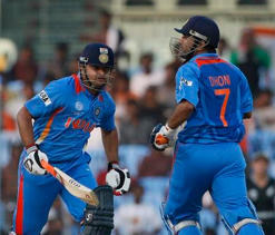 Me and Raina could`ve got India over the line: Dhoni