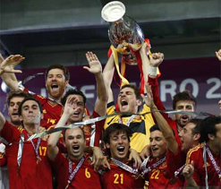 Spain to play football friendly with Uruguay in Doha