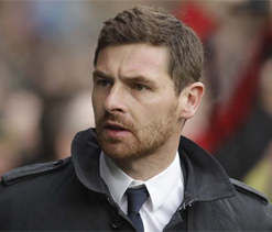 AVB hits back at Redknapp