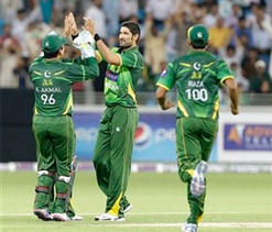 Pakistan to hold International T20 League in March-April