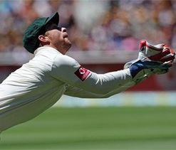 Wade doesn`t know the 'basics of wicket keeping', says Ian Healy