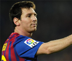 `Messi is set to become a legend`: Mascherano