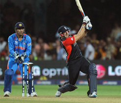 Tickets worth Rs 1.2 crore sold for 2nd ODI