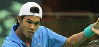 Revolt is the most remarkable thing in Indian tennis: Somdev