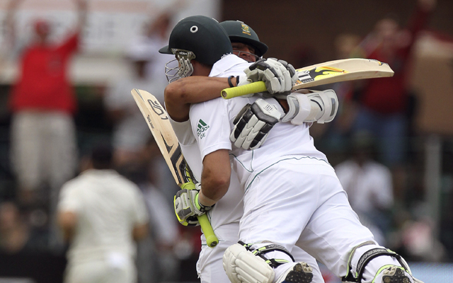 SA vs NZ, 2nd Test, Day 2: Proteas fast bowlers leave Kiwis wobbling at 47/6