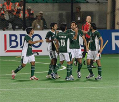 There won`t be any security issue for our players: PHF secy