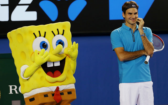 Roger Federer fresh for another Australian Open