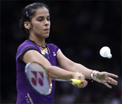Saina looks to do better in Malaysia Open