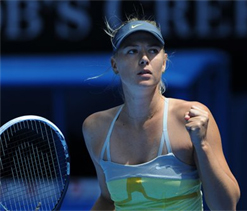 Big names win on Day 1 of Australian Open