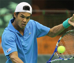 I am enjoying the dispute with AITA, says Somdev