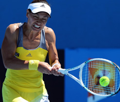 42-year-old becomes oldest woman to win Oz Open match