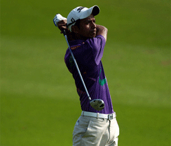 Rashid among leading aspirants at Asian Tour Q-School golf