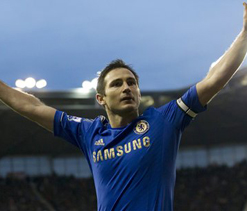 Chinese club offers £250k per week deal to Lampard