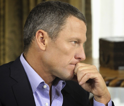Armstrong could face US legal action after confession