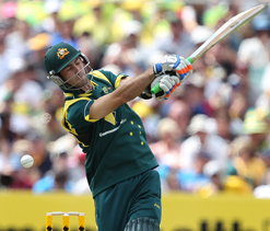 Glenn Maxwell `unfazed` by poor ODI form