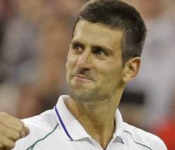 Djokovic, Ferrer storm into third round of Australian Open