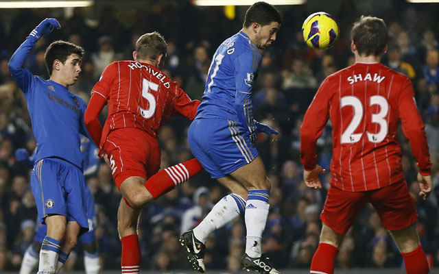 Chelsea and Southampton play out a 2-2 draw in EPL