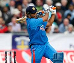 Sports fans revel as hockey, cricket fever hits Ranchi