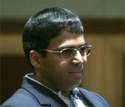 Viswanathan Anand to meet Magnus Carlsen after rest day