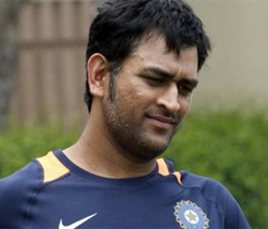 All eyes on Dhoni as India team practises in Ranchi