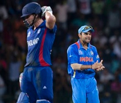 High-scoring game on cards in the third India-England ODI
