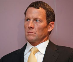 Lance Armstrong stripped of Olympic Bronze medal: Reports