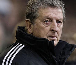 England will try best to hit bull's eye during 2014 Brazil WC: Hodgson