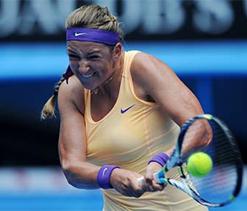 Australian Open 2013: Day 4 round-up