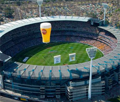 2015 World Cup Final: MCG firming up as favoured venue