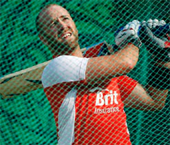 Matt Prior says playing for England will always be priority over IPL