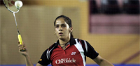 Saina Nehwal rises to 2nd, Parupalli Kashyap in top-10 of BWF rankings