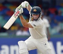 Shaun Marsh, Luke Pomersbach back in favour for Oz cricket duty