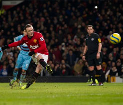 Wayne Rooney has taken his last penalty for Man Utd: Roy Keane