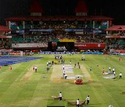 Foot bill for ODI security: Police asks Himachal cricket association