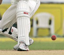 Ranji Trophy: Punjab in trouble, trail by 183 runs