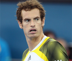 Australian Open 2013: Andy Murray drags through to last 16