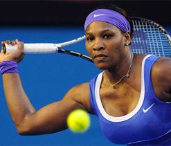 Australian Open 2013: Serena through to Round of 16