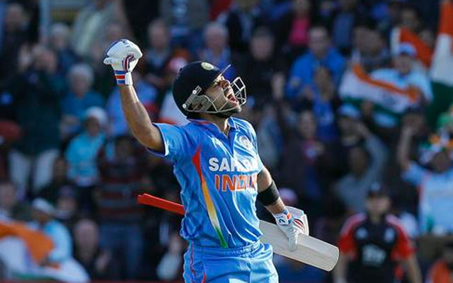 India vs England 2013: Ranchi ODI - As it happened...