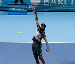Bopanna-Ram pair advances to quarterfinals of Aircel Open
