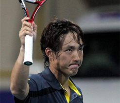 Go Soeda ends Prakash`s good run at Chennai Open