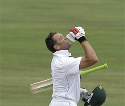 SA vs NZ, 1st Test: Steyn scalps 300th wicket, Kallis reaches 13,000 runs