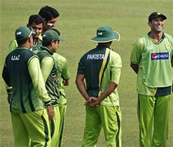 Pakistan to chase rare ODI series win at lucky Eden Gardens