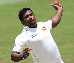 Lanka pick four specialist spinners for series vs Australia