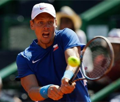 Chennai Open: Berdych `careful` ahead of clash against Somdev