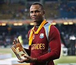 Muralidaran backs Samuels following chucking allegations