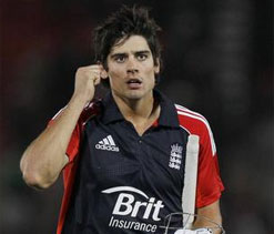 4th ODI: England looking to bounce back after Ranchi routing