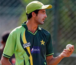 Pak pacer Junaid ready for South Africa challenge 